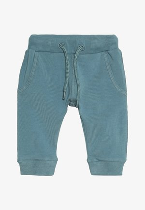 PANTS REGULAR BURLEY BABY - Broek - bluestone