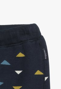 Noppies - PANTS REGULAR ADRIAN BABY - Kalhoty - dark sapphire - 4
