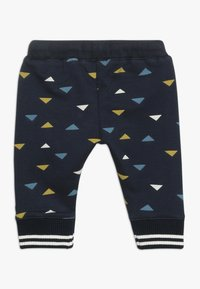 Noppies - PANTS REGULAR ADRIAN BABY - Kalhoty - dark sapphire - 1