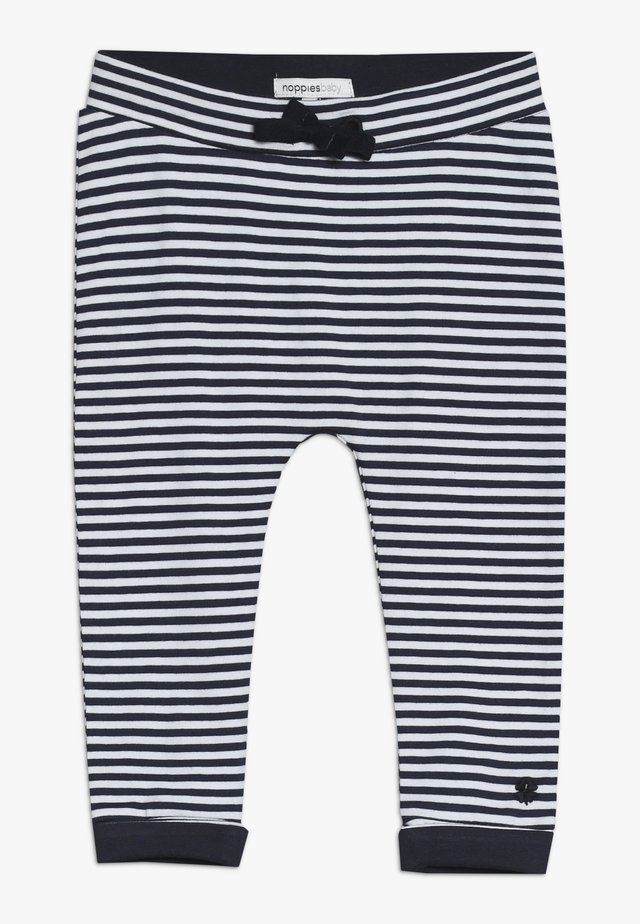 PANTS COMFORT NOLA - Trousers - navy