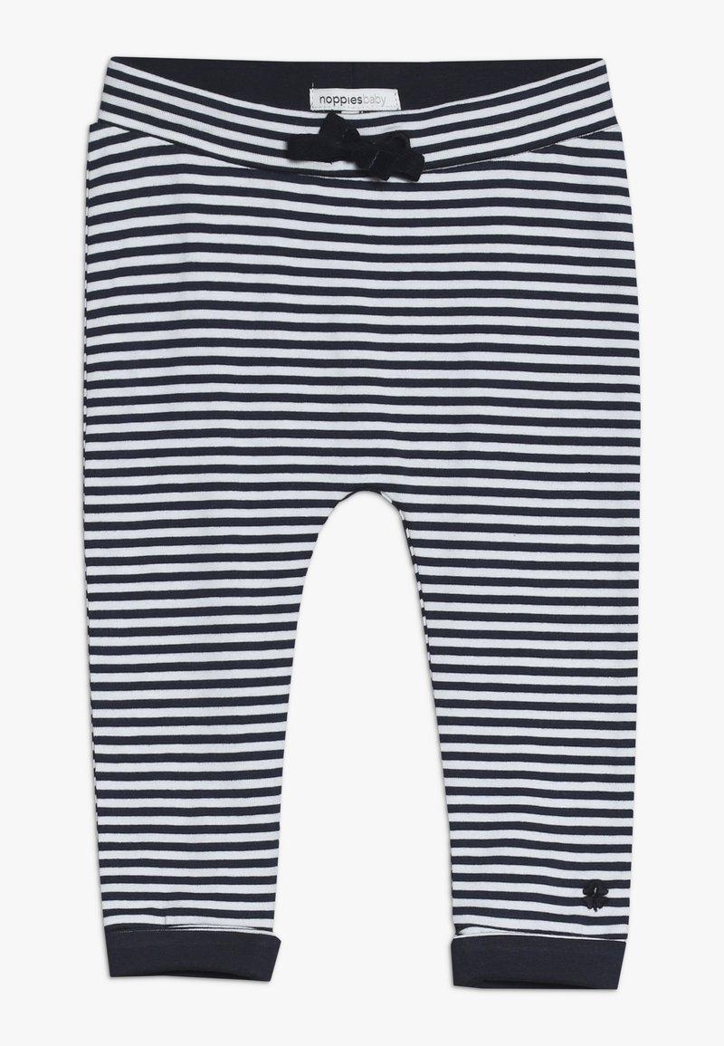 Noppies - PANTS COMFORT NOLA - Pantalon classique - navy