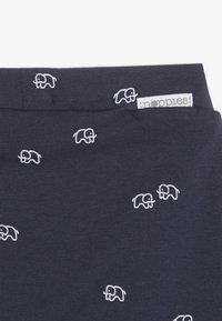 Noppies - PANTS COMFORT JOEL - Pantalones - navy - 4
