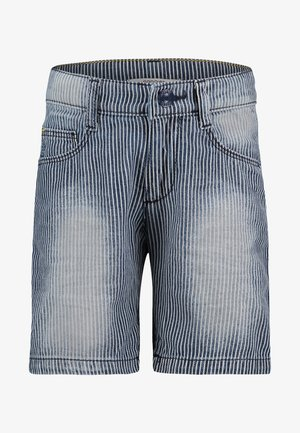 ROSENBERG - Jeansshort - patriot blue