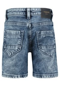 Noppies - Jeansshort - light jungle wash - 1