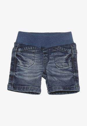 MCFARLAND - Shorts di jeans - blue denim