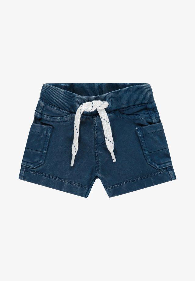ATKINSON - Shorts - blue