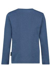 Noppies - LANGARM - Langarmshirt - indigo blue - 1