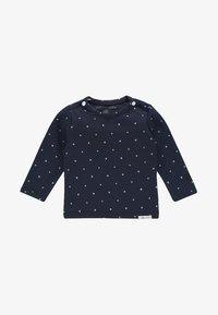 Noppies - LANGARMSHIRT COLLIN - T-shirt à manches longues - navy - 0