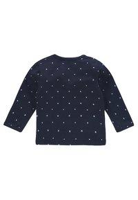 Noppies - LANGARMSHIRT COLLIN - T-shirt à manches longues - navy - 1