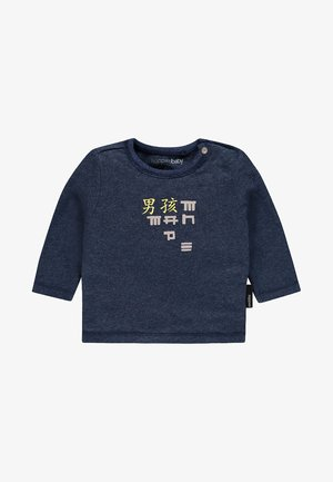 WASCO - Longsleeve - dark blue