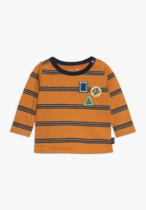 TEE REGULAR BABY - Langarmshirt - inca gold