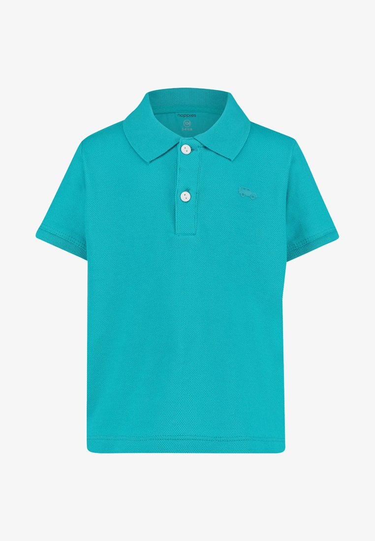 Noppies - SLIDELL - Poloshirt - blue