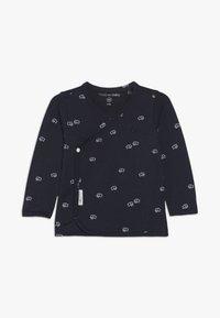 Noppies - OVERLAP JONES - Camiseta de manga larga - navy - 0