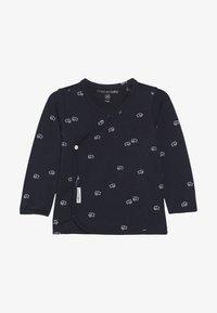 Noppies - OVERLAP JONES - Camiseta de manga larga - navy - 3