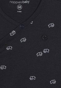 Noppies - OVERLAP JONES - Camiseta de manga larga - navy - 4