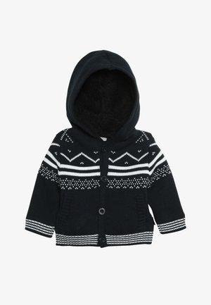 BOSTON BABY - Lehká bunda - dark sapphire