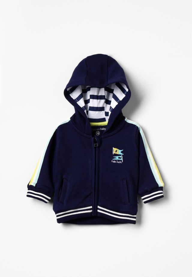RAMAPO BABY - Sweatjacke - patriot blue