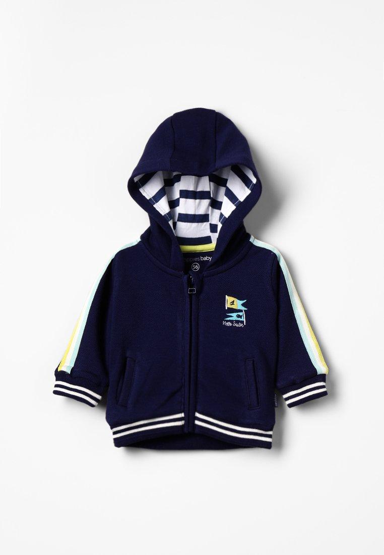 Noppies - RAMAPO BABY - Sweatjacke - patriot blue