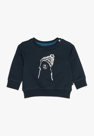 AFFTON BABY - Mikina - midnight navy