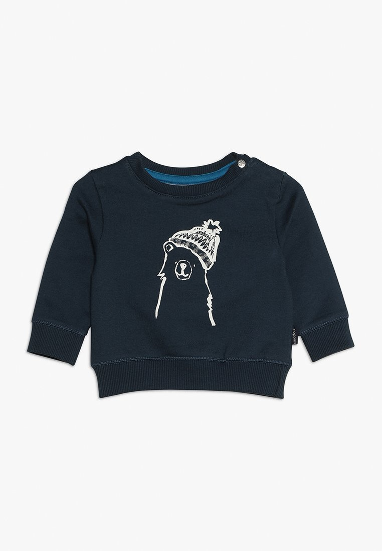 Noppies - AFFTON BABY - Sweatshirt - midnight navy