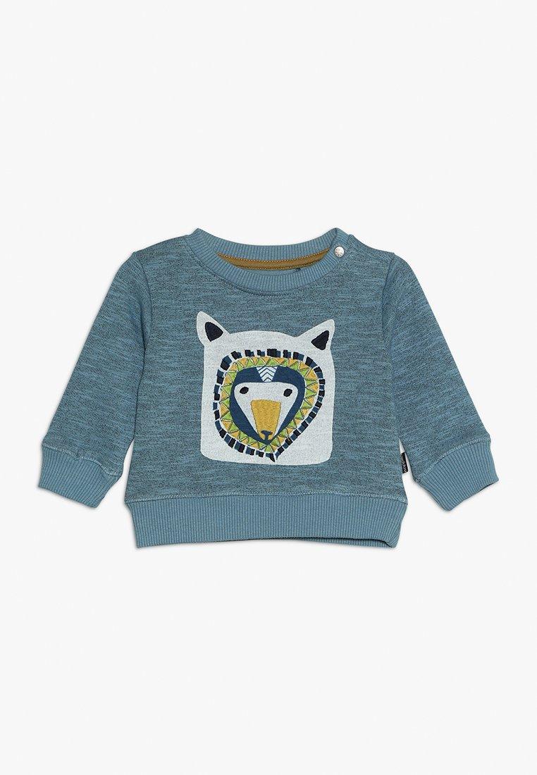 Noppies - BURTON BABY - Sweatshirt - orion blue