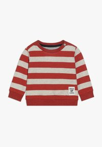 Noppies - ARCHDALE STRIPE - Felpa - metallic red - 0