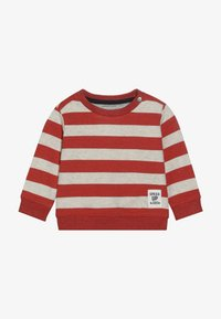 Noppies - ARCHDALE STRIPE - Felpa - metallic red - 2