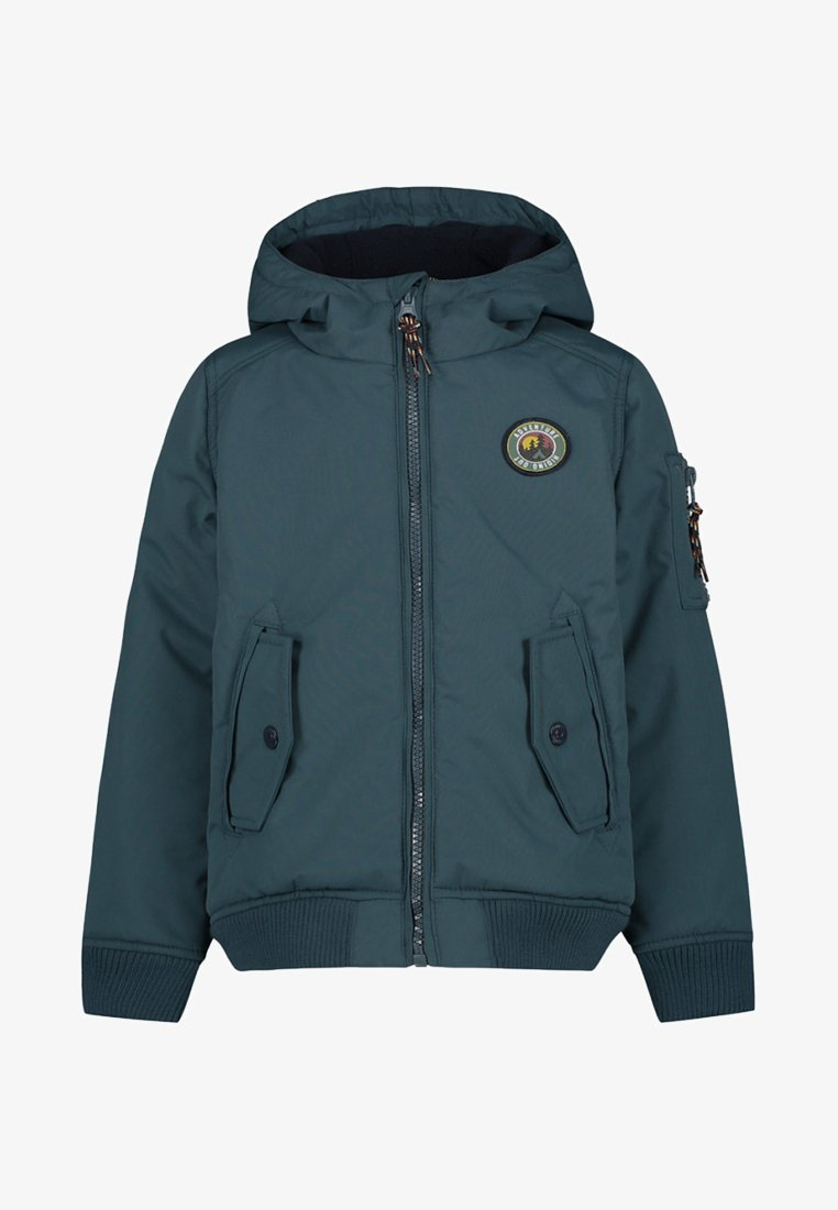 Noppies - Winterjacke - orion blue