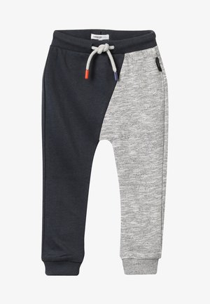 PANTS SLIM TORRINGTON BABY - Kalhoty - charcoal
