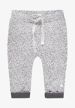 KIRSTEN - Kalhoty - white