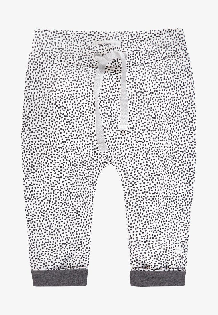 Noppies - KIRSTEN - Trousers - white