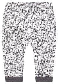 Noppies - KIRSTEN - Kalhoty - white - 1