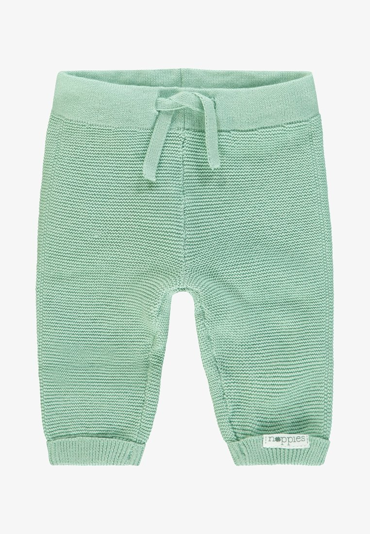 Noppies - GROVER - Trousers - mint