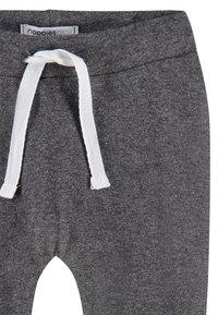 Noppies - MELISSA - Pantalon classique - Dark grey melange - 2