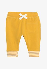 Noppies - TROUSERS RELAXED QUAQUA BABY - Legging - mineral yellow - 3