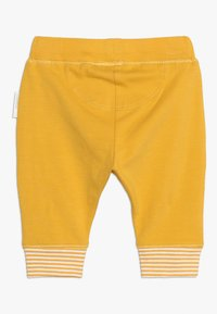 Noppies - TROUSERS RELAXED QUAQUA BABY - Legging - mineral yellow - 1