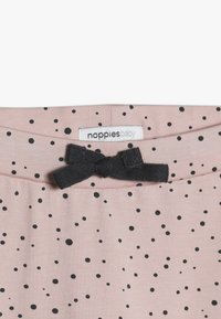 Noppies - PANTS COMFORT BOBBY - Broek - pink - 4