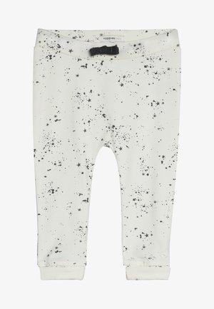 PANTS COMFORT - Bukser - white
