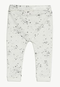 Noppies - PANTS COMFORT - Trousers - white - 1