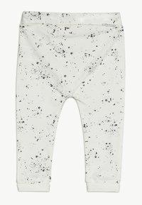 Noppies - PANTS COMFORT - Pantalones - white - 1