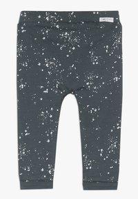 Noppies - PANTS COMFORT - Kalhoty - dark grey - 1