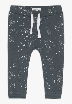 PANTS COMFORT - Broek - dark grey