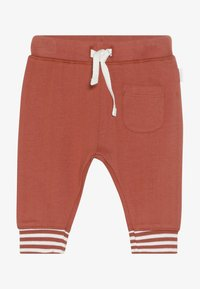 Noppies - RELAXED FIT PANTS ANNEI - Pantalon classique - spicy ginger - 2