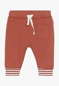 Noppies - RELAXED FIT PANTS ANNEI - Pantalon classique - spicy ginger - 0