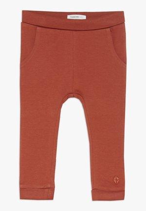 PANTS HUMPIE - Pantalon classique - spicy ginger