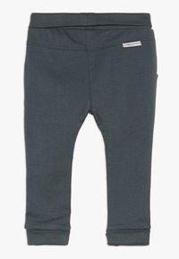 Noppies - PANTS HUMPIE - Kalhoty - dark grey - 1