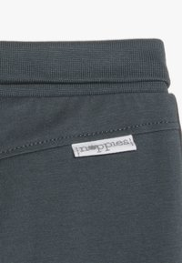 Noppies - PANTS HUMPIE - Kalhoty - dark grey - 4