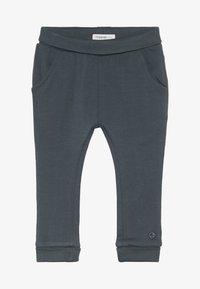 Noppies - PANTS HUMPIE - Kalhoty - dark grey - 3
