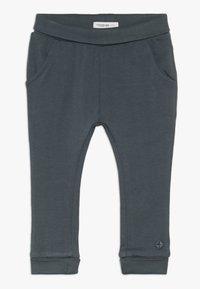 Noppies - PANTS HUMPIE - Kalhoty - dark grey - 0