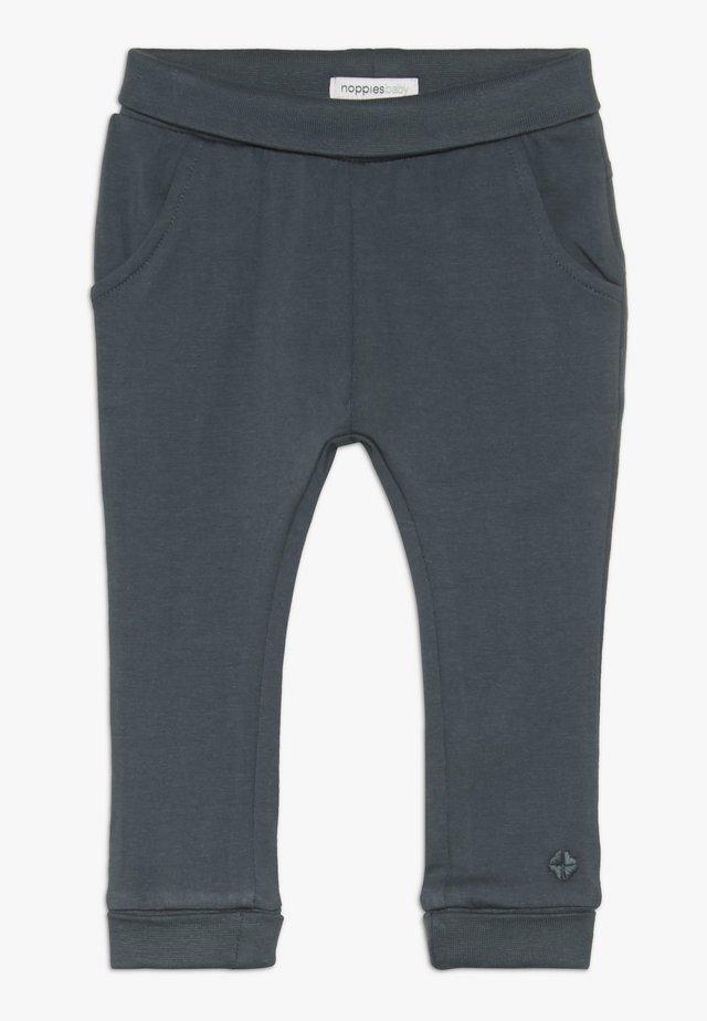 PANTS HUMPIE - Kalhoty - dark grey